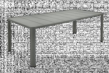 table de jardin chez villaverde