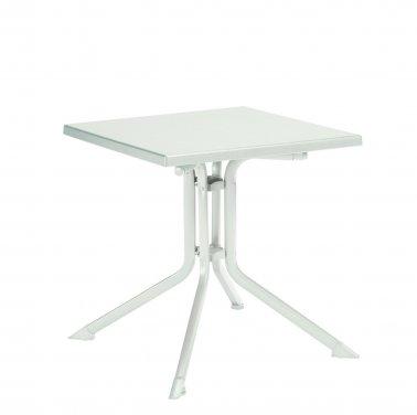 Table pliante - 70 x 70 cm - Jardinerie Villaverde